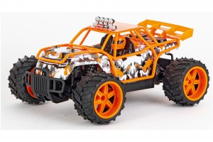 160015 CARRERA Truck Buggy 4WD - 2,4GHz; 28cm