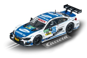 "27571 CARRERA Evolution - BMW M4 DTM ""M.Martin No.36"""