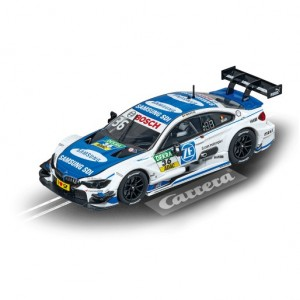 "30835 CARRERA Digital 132 - BMW M4 DTM ""M.Martin No.36"""
