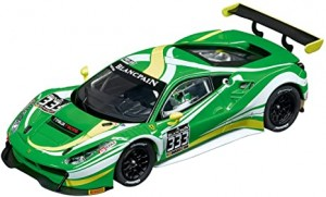 "30847 CARRERA Digital 132 - Ferrari 488 GT3 ""Rinaldi Racing No.333"""