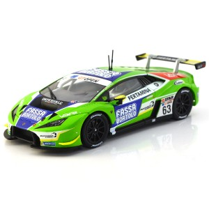 "30864 CARRERA Digital 132 - Lamborghini Huracan GT3 ""Imperiale Racing Team, No. 63"""