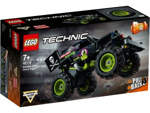 42118 LEGO® Technic - Monster Jam® Grave Digger®